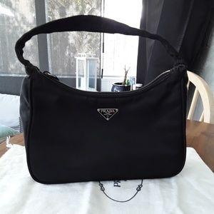 "Authentic Prada Hobo ""IT Girl"" bag"